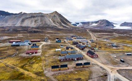 Нобиле к Северному полюсу