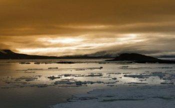 Климат Арктики