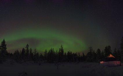 природоведение полярная ночь