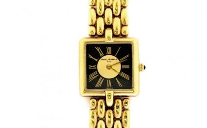 Продам наручные часы michel