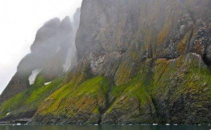 Скала Рубини: Арктическая