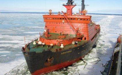 «Арктика»