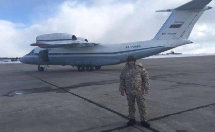 Спецназ на Северном полюсе: