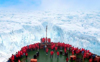 туры на северный полюс